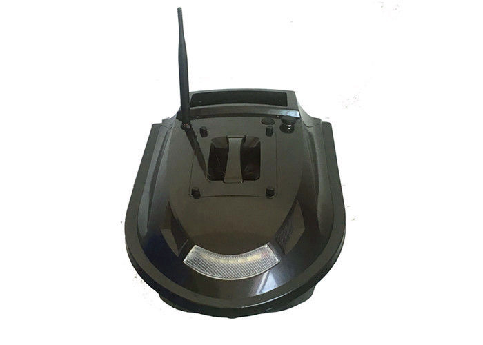 Small fishing bait boat with autopilot , two-way wireless remote conntrol and automatic sailing