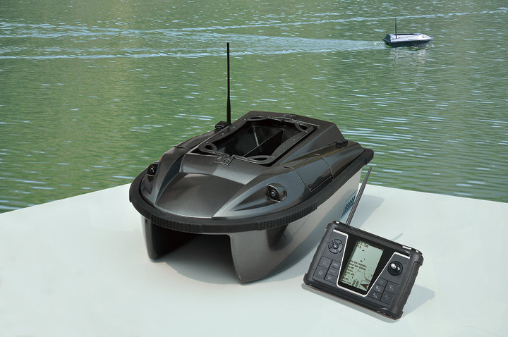 Remote Control GPS Fish Finder Baitboat