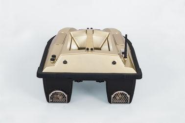 Barco de controle remoto inteligente da isca de pesca de Champagne com inventor dos peixes