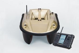 Barco da isca do barco de pesca do controlo a distância RC do inventor RYH-001B de Eagle com GPS Champagne