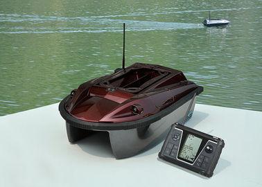 Barcos de controle remoto sem fio da isca do inventor de Brown Eagle, barco de pesca de alta velocidade RYH-001A